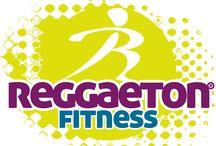 Reggaeton Fitness®  Rimini Wellness 2014 / L'evento di Fitness più importate d'Italia