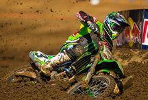 2016 AMA National Motocross Series Round 5 - Muddy Creek TN / motocross racing