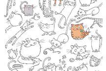 gatos,gatitos, gatotes