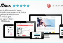 35 Best Responsive Magento Themes / Magento is one among the best open- source platform to build powerful eCommerce websites. It's ready to build features can make out an online shopping site easily. Here is a collection of Best Responsive Magento Themes which you can refer and utilize for your requirements.