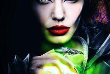Maleficent Jo