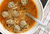 Favorite Recipes / by Mandi DeWitt