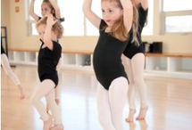 Ballerina Sophie
