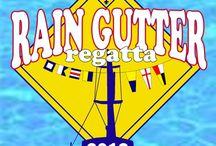 Cub Scouts - Raingutter Regatta
