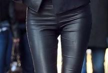 Georgeos leather