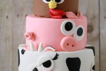 Torty - Cake