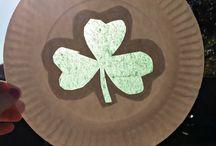 St Patrick's Day/ Pre-k / by Jan Kniceley
