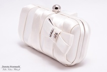 Ślubne torebki