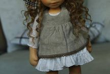 doll inspirace