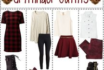 Outfits for Roxford