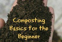 Composting hacks and tips