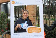 Día del maestro / En Yaxaco celebramos el #DíadelMaestro porque mi #Profemeinspira ha ser el #Mejor cada día #Educación #Inspiración #Liderazgo #profesionales #estudiantes #Compra #diviértete #Repite