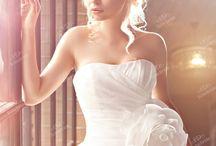 Свадебные платья коллекции To be Bride