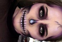 Makeup I've done