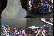 The Cloth Diaper Adventure / by Becca Zukanovic