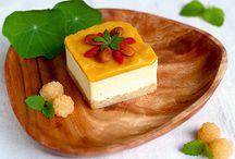 Living food / Raw food