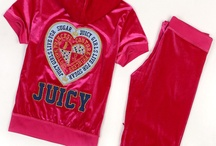 Replica Juicy Couture Tracksuits / 2012 latest and hot Juicy Couture Suits for Women are available now.