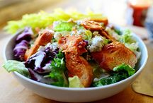 Yummy Recipes / by Urbahnika