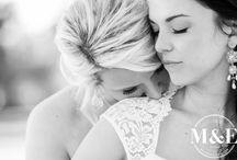 Gorgeous LGBT Wedding Photography