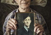 Elders Project - Photography
