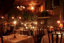 Favorite Restaurants / by Sue Campbell