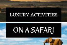 Luxury Travel / Luxury travel guides. Travel extravagantly. Five star hotels. Luxury spas. Luxury hotels.