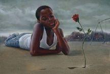 Rose Concrete