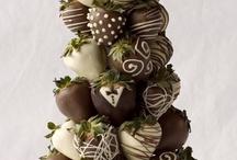 Sjokolade/pepperkake