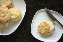 Biscuits and Rolls / by Gonna Want Seconds