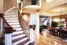 staircase / by Randy Johnson