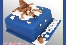 Torty na urodziny