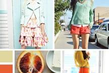 Colour, colour & more colour