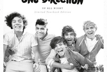 My babies/One Direction