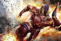 Universo DC serial
