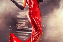 Red is passion/ V-Day goodies / Red stands for passion. Res dresses and skirts to add some sensuality for the V-Day or just any other day that you feel in charge.