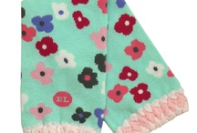 Dreaming Of Spring  / April showers bring May flowers!! Check out this new addition to our Spring and Summer 2013 BabyLeg collection!