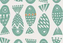 Illustrations   Patterns