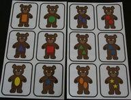 Boucl d'or et les 3 ours