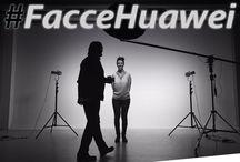 Menini   #FacceHuawei