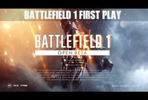 Battlefield 1 / Pictures and videos from my streams of BF1