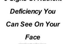 mineral deficiancy