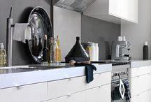 ~ New kitchen ~