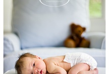 Baby / by Hawlee Valente