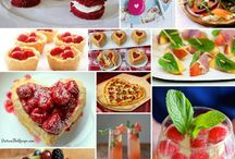 Food inspiration / Something nice to eat...