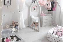 Liza szoba