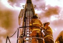 LOVE My Fireman ❤ / Married over 31 years to my fireman! ❤ / by Sharon MacDonald Stokes