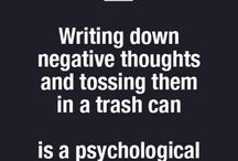 Positivity&Mental Health