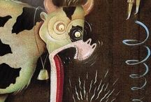 Weird and Funny Fairy Tales!