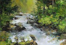 Sungai Pines
