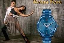 Reina Fere...Dancing With The Time!!!